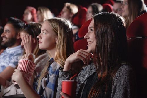 Film – det perfekta sättet att umgås